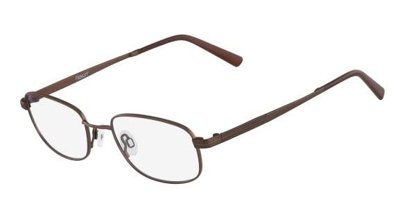Flexon Clark 600 - 210 Brown