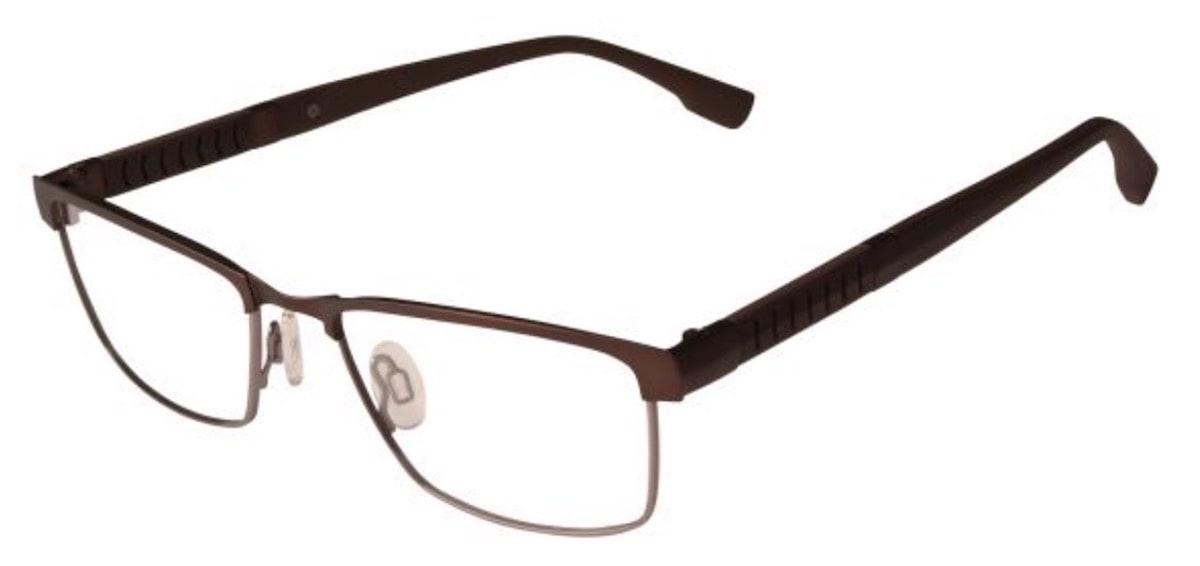Flexon E1110 - 210 Brown