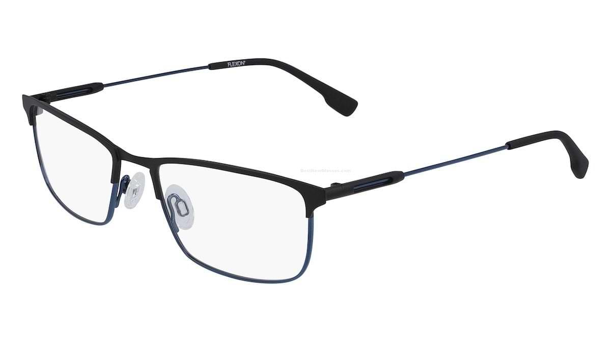 Flexon E1120 003 - Black / Blue
