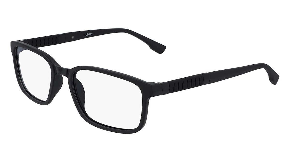 Flexon E1115 001 - Black