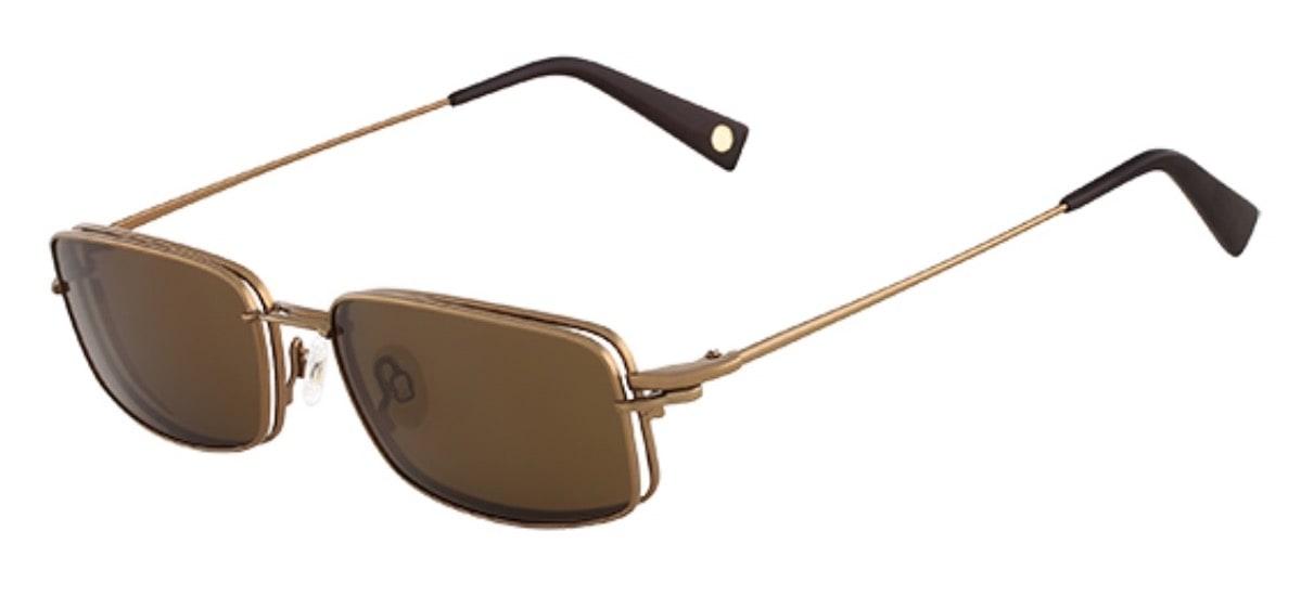 Flexon FLX901 MAG-SET - 210 - Brown