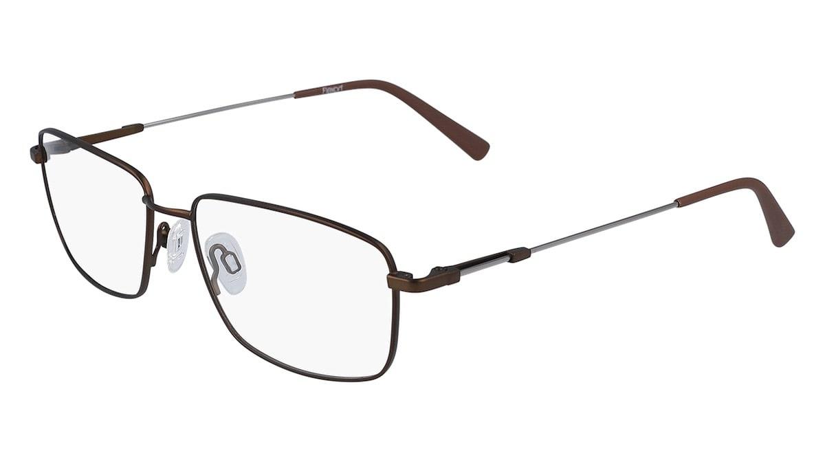 Flexon H6001 210 - Brown