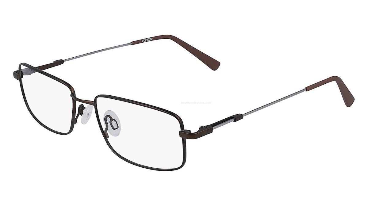 Flexon H6002 210 - Brown