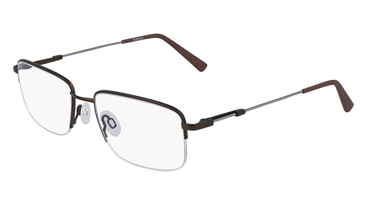 Flexon H6003 210 - Brown