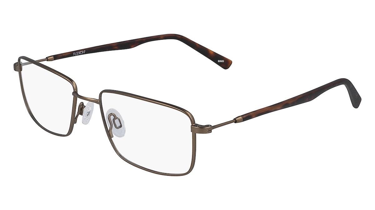 Flexon H6013 210 - Brown