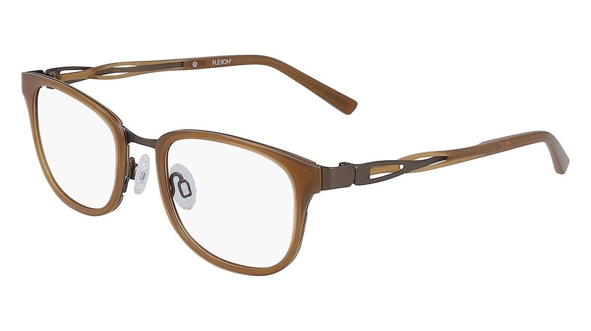 Flexon W3010 210 - Brown