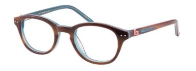 Hello Kitty HK 219-1 Brown (Brown/Blue)