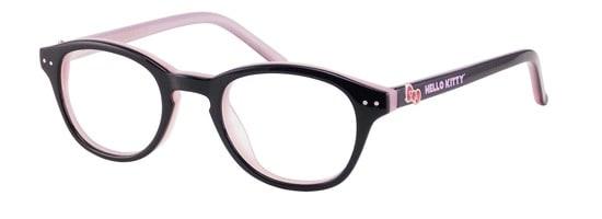 Hello Kitty HK 219-2 Black (Black/Pink)