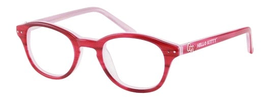 Hello Kitty HK 219-3 Demi (Demi/Pink)