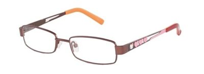 Hello Kitty HK 232-1 Brown