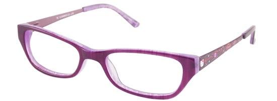 Hello Kitty HK 233-3 Purple