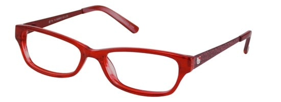 Hello Kitty HK 236-2 Red