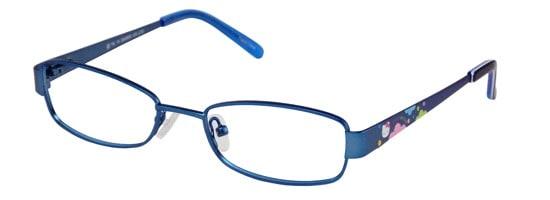 Hello Kitty HK 237-3 Blue (Light Blue)
