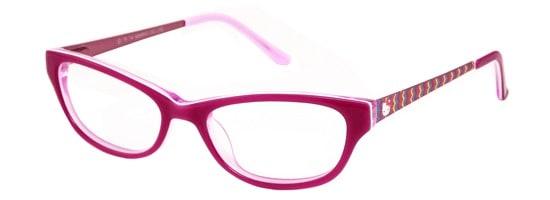 Hello Kitty HK 240-3 Pink Two Tone