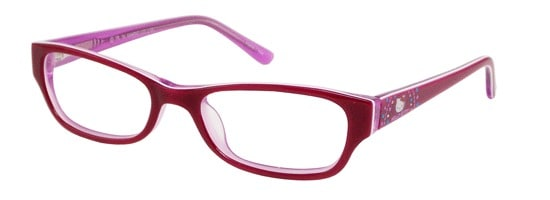 Hello Kitty HK 241-2 Red