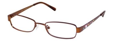 Hello Kitty HK 243-1 Brown