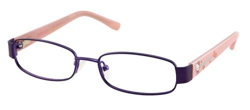 Hello Kitty HK251-3 Purple