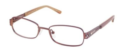 Hello Kitty HK254-1 Brown