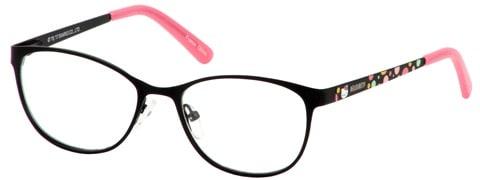 Hello Kitty HK286 - 1 Black