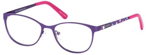 Hello Kitty HK286 - 3 Purple