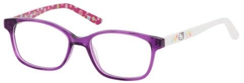 Hello Kitty HK287 - 3 Purple