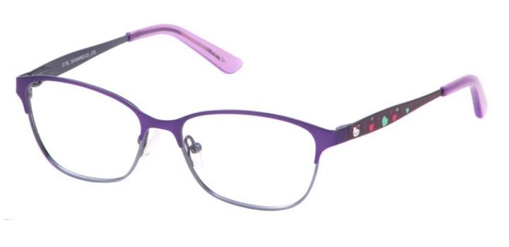 Hello Kitty HK292 1 - Purple