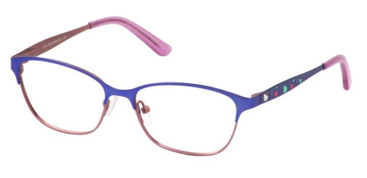 Hello Kitty HK292 3 - Blue