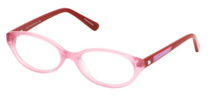 Hello Kitty HK296 2 - Pink