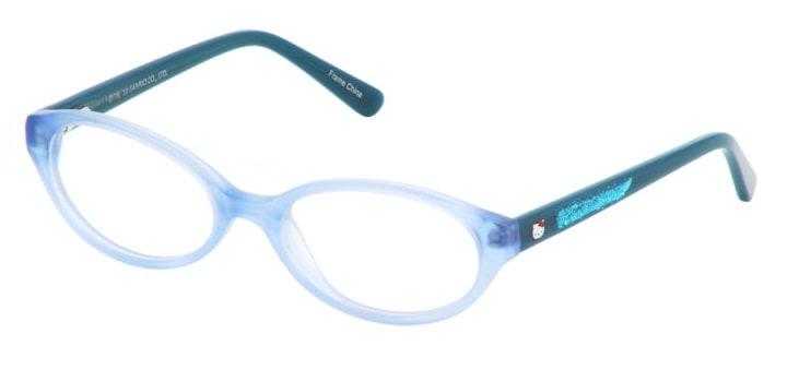 Hello Kitty HK296 3 - Blue