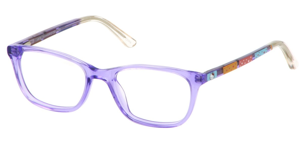 Hello Kitty HK299 2 - Purple