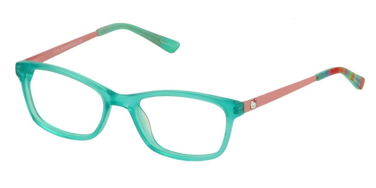 Hello Kitty HK303 1 - Mint Green