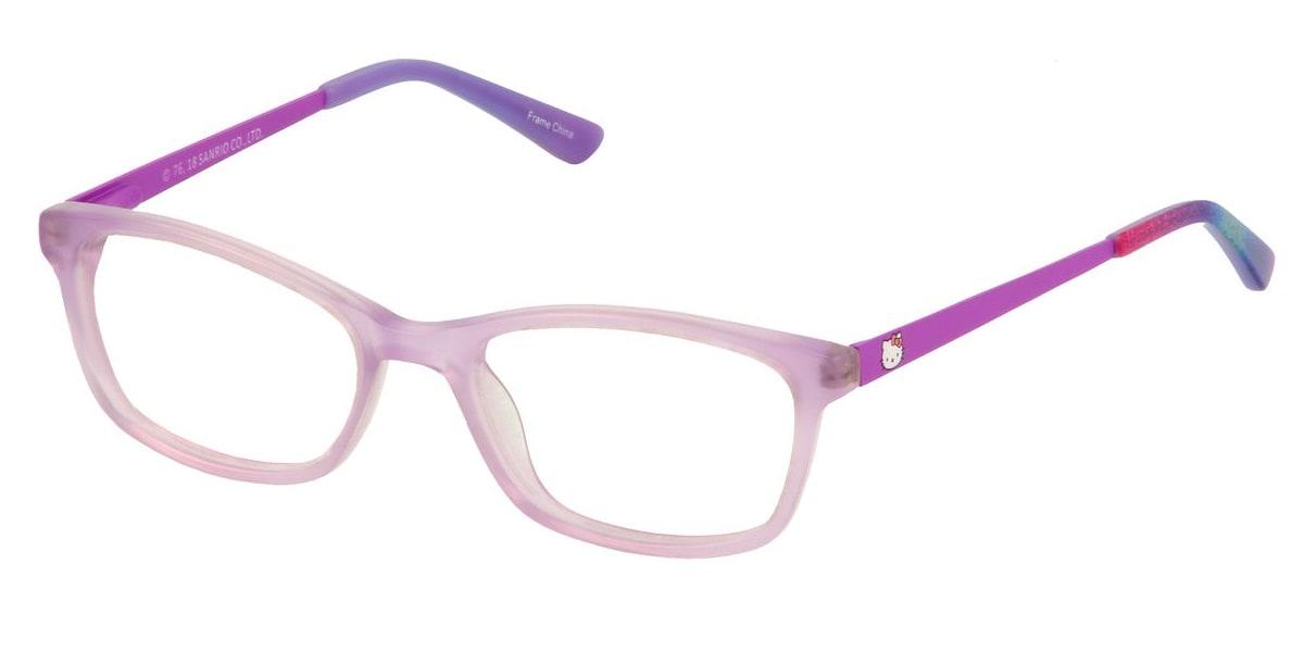 Hello Kitty HK303 2 - Purple