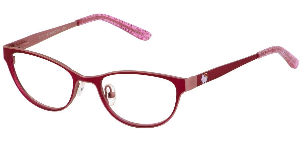 Hello Kitty HK305 1 - Pink