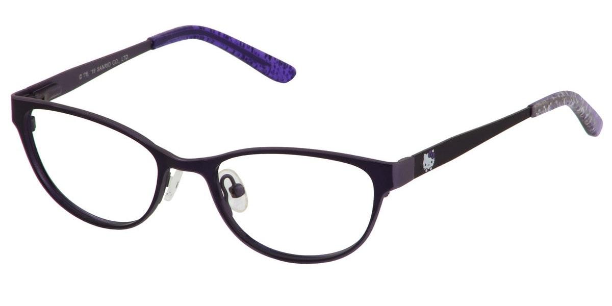 Hello Kitty HK305 3 - Purple