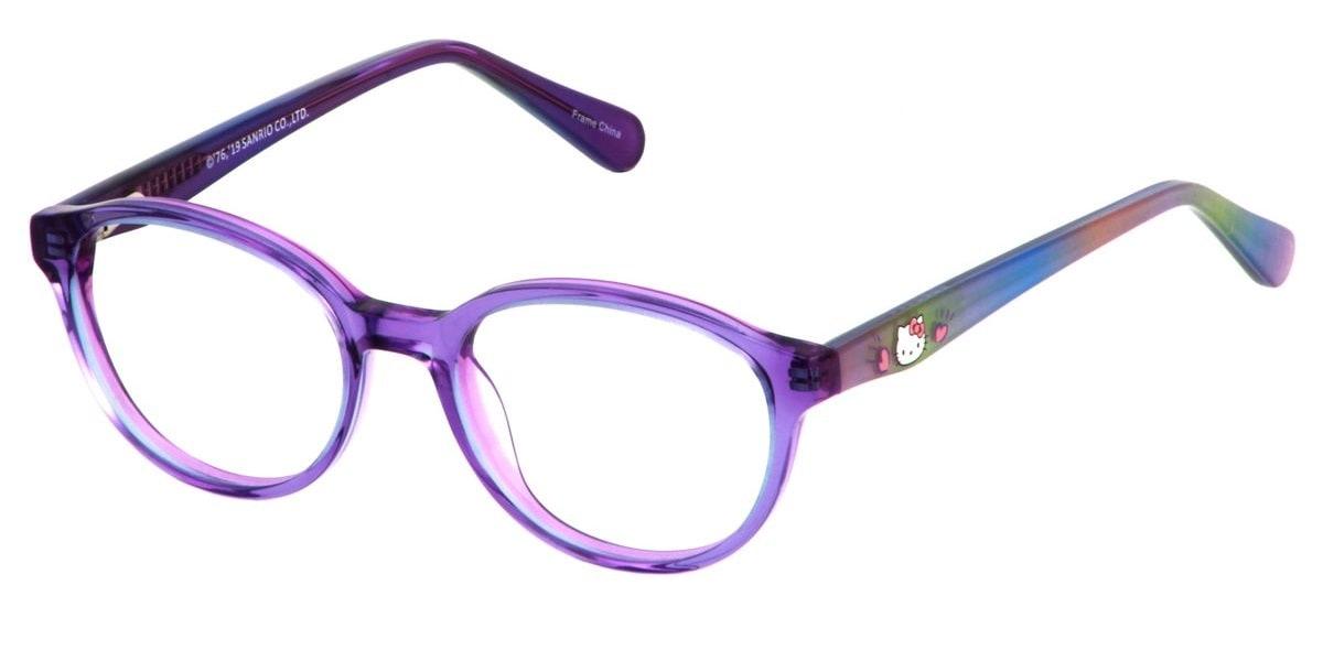 Hello Kitty HK310 1 - Purple