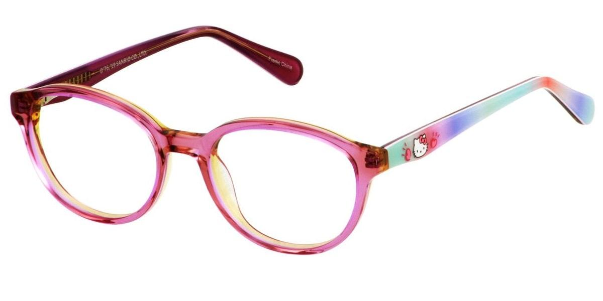 Hello Kitty HK310 3 - Pink
