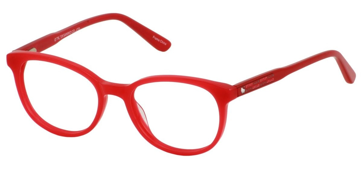 Hello Kitty HK311 1 - Red