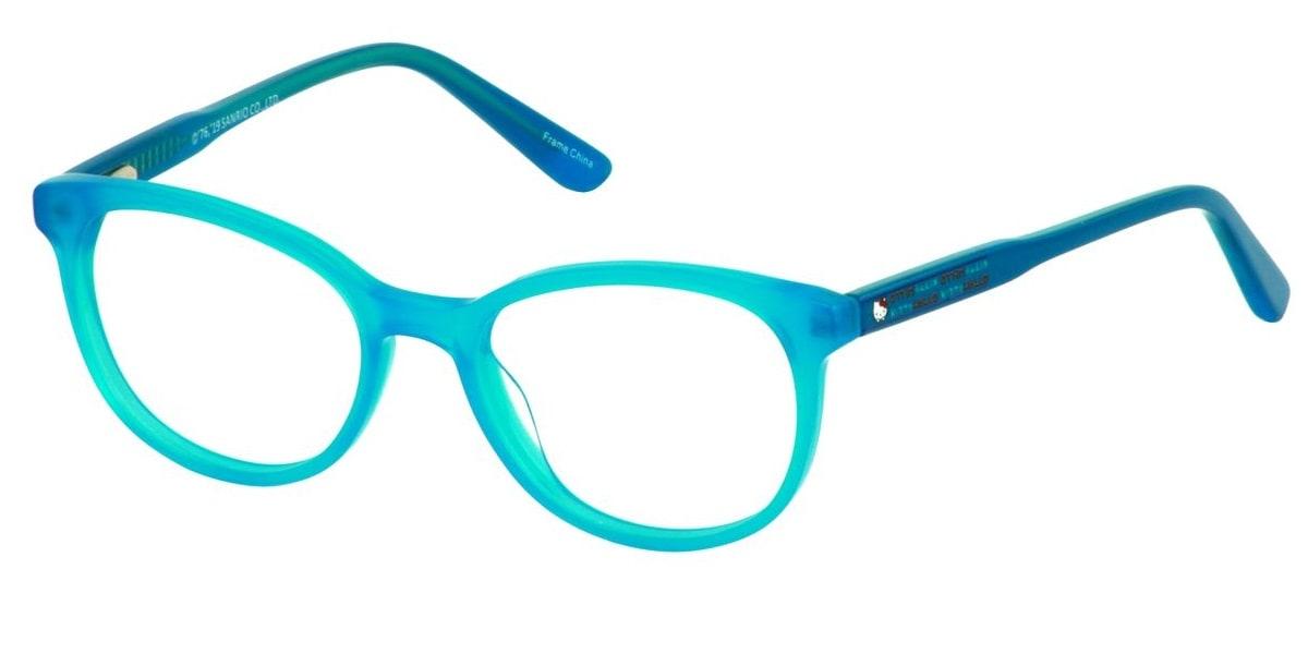 Hello Kitty HK311 2 - Blue