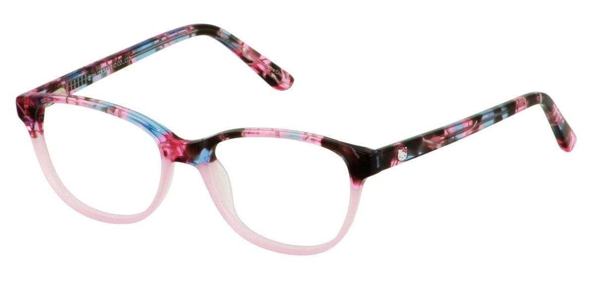 Hello Kitty HK313 1 - Pink