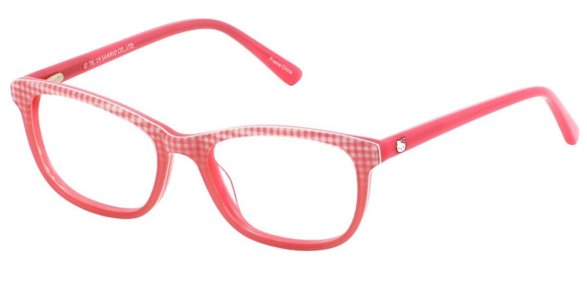 Hello Kitty HK314 2 - Pink