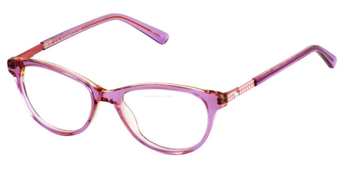 Hello Kitty HK315 1 - Pink