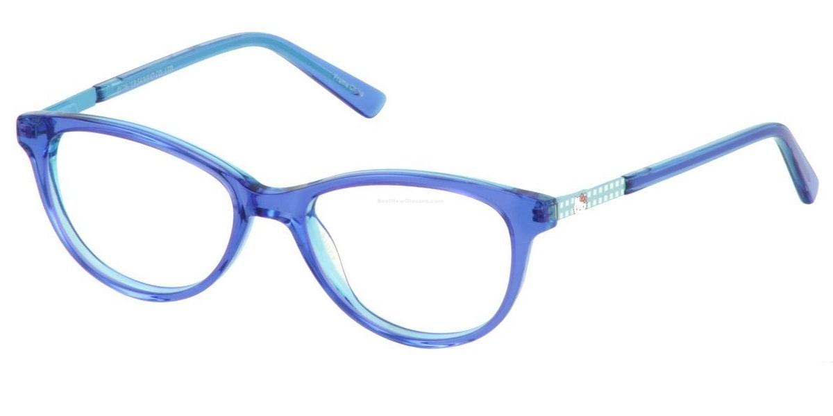 Hello Kitty HK315 3 - Blue