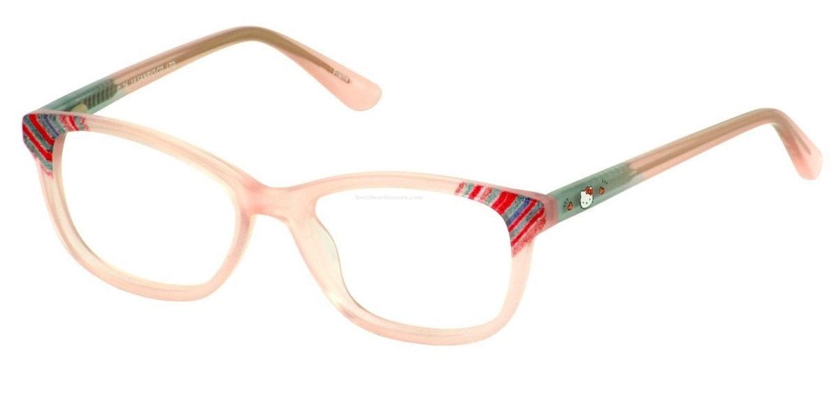 Hello Kitty HK317 1 - Pink