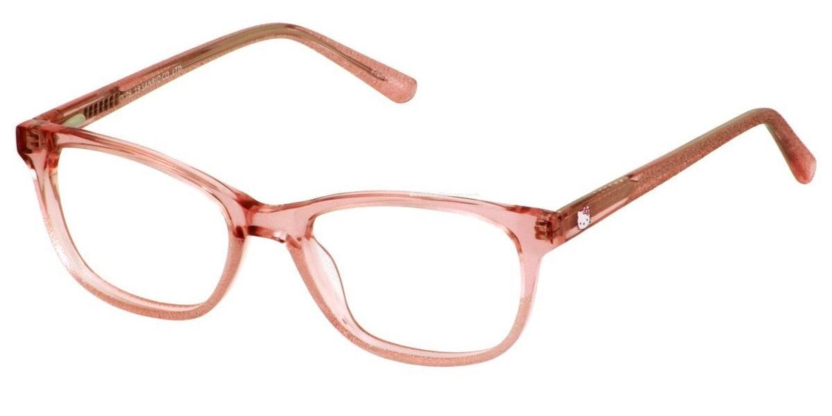 Hello Kitty HK319 1 - Pink