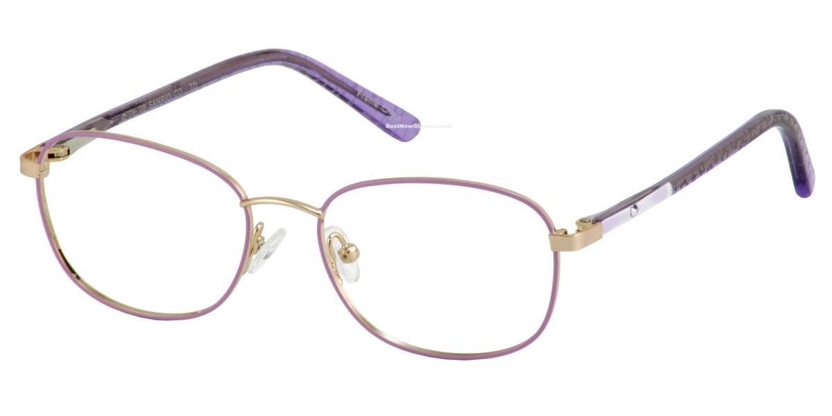 Hello Kitty HK323 3 - Purple