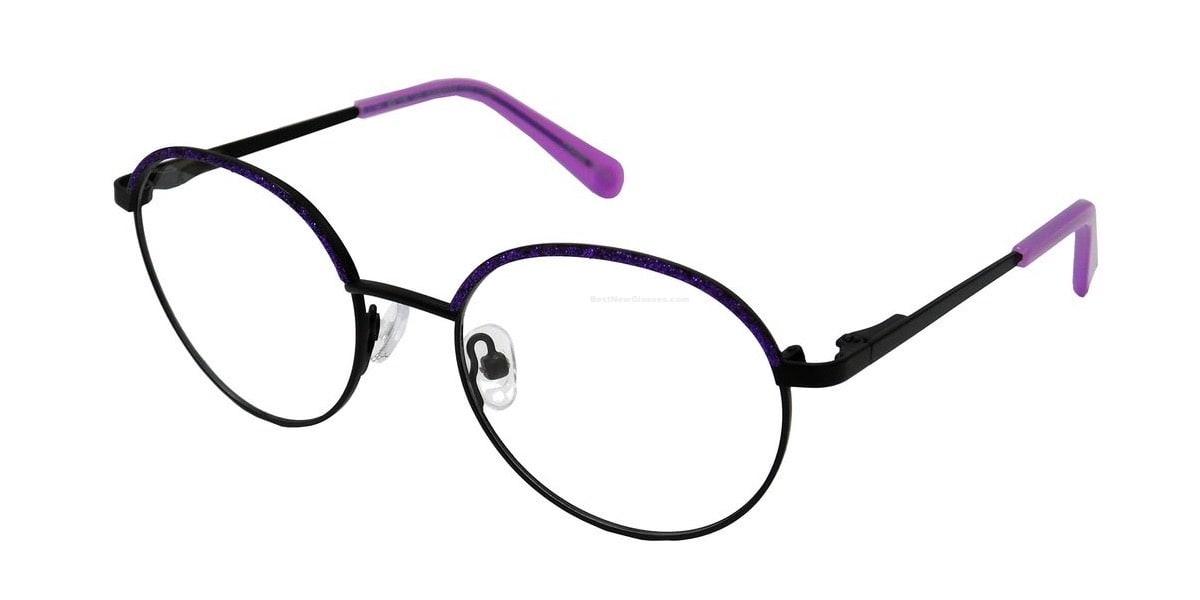 Hello Kitty HK328 2 - Purple