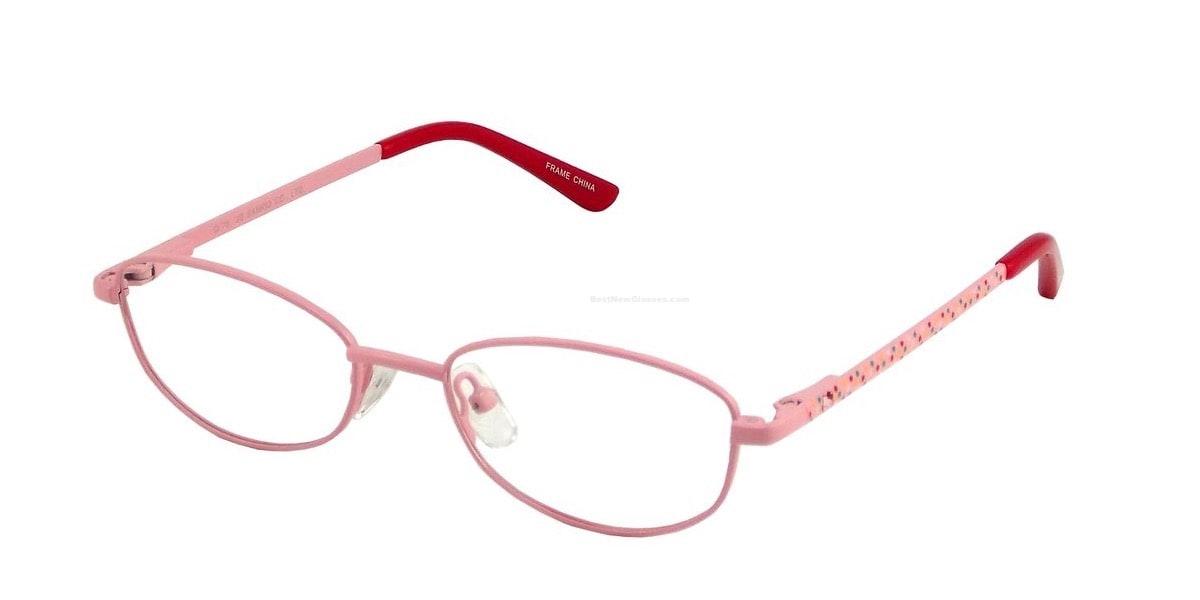 Hello Kitty HK329 1 - Pink
