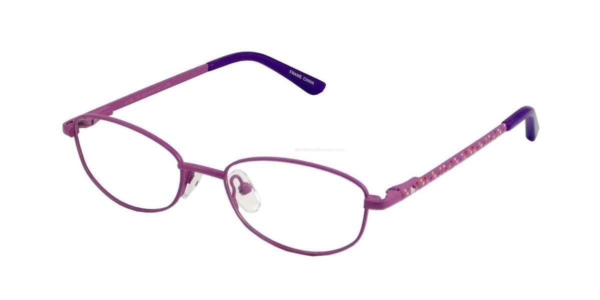 Hello Kitty HK329 2 - Purple
