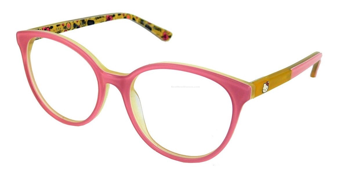 Hello Kitty HK330 1 - Pink