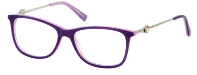 Hello Kitty HK284 - 3 Purple